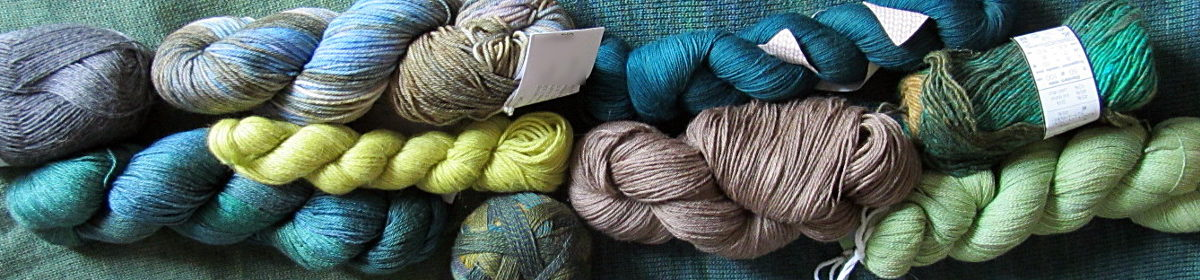 Strickforum Blog